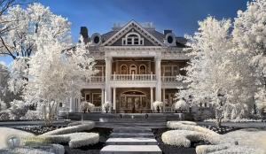 Sebring Mansion