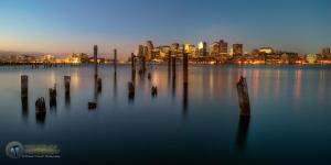 Carlton Wharf