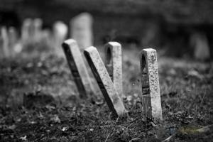 Mount Hope Cemetery 5