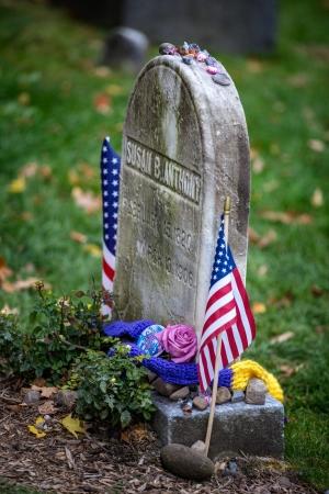 Mount Hope Cemetery 3