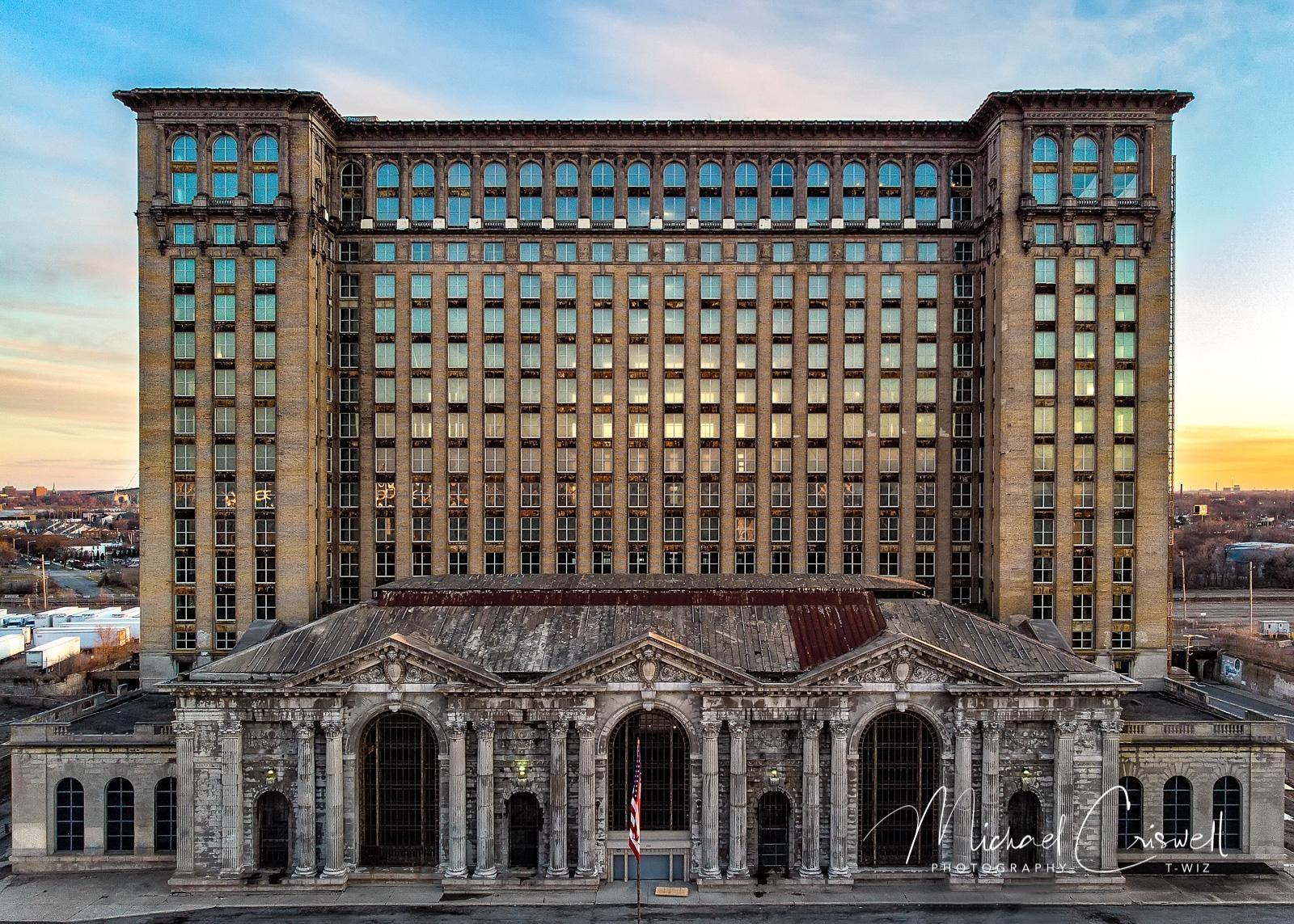 Michigan Central II