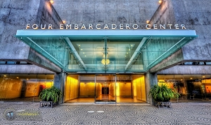 4 Embarcadero Center