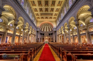 St Ignatius Church