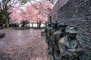 FDR Memorial II