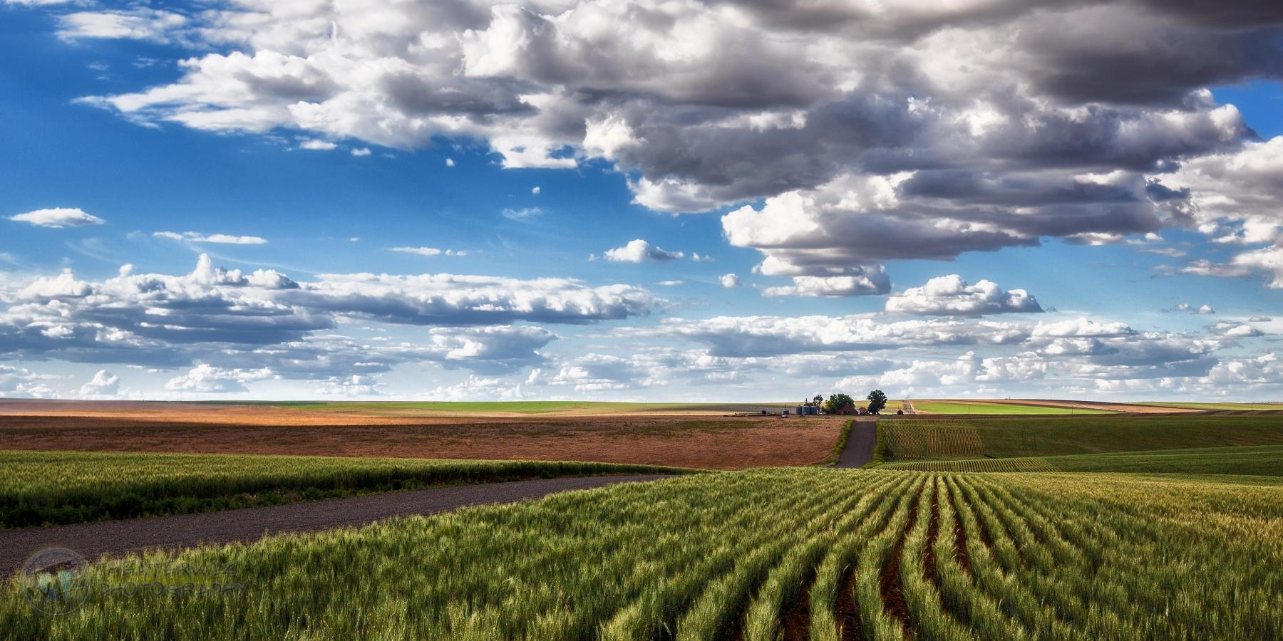 So God Made a Farmer