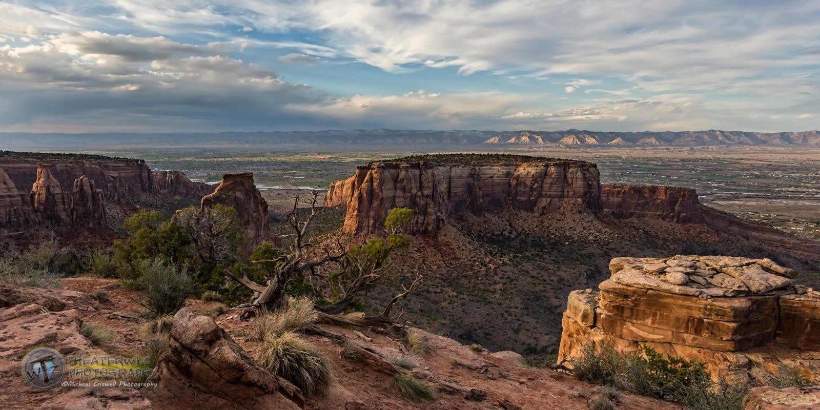 colorado national monument archives michael criswell