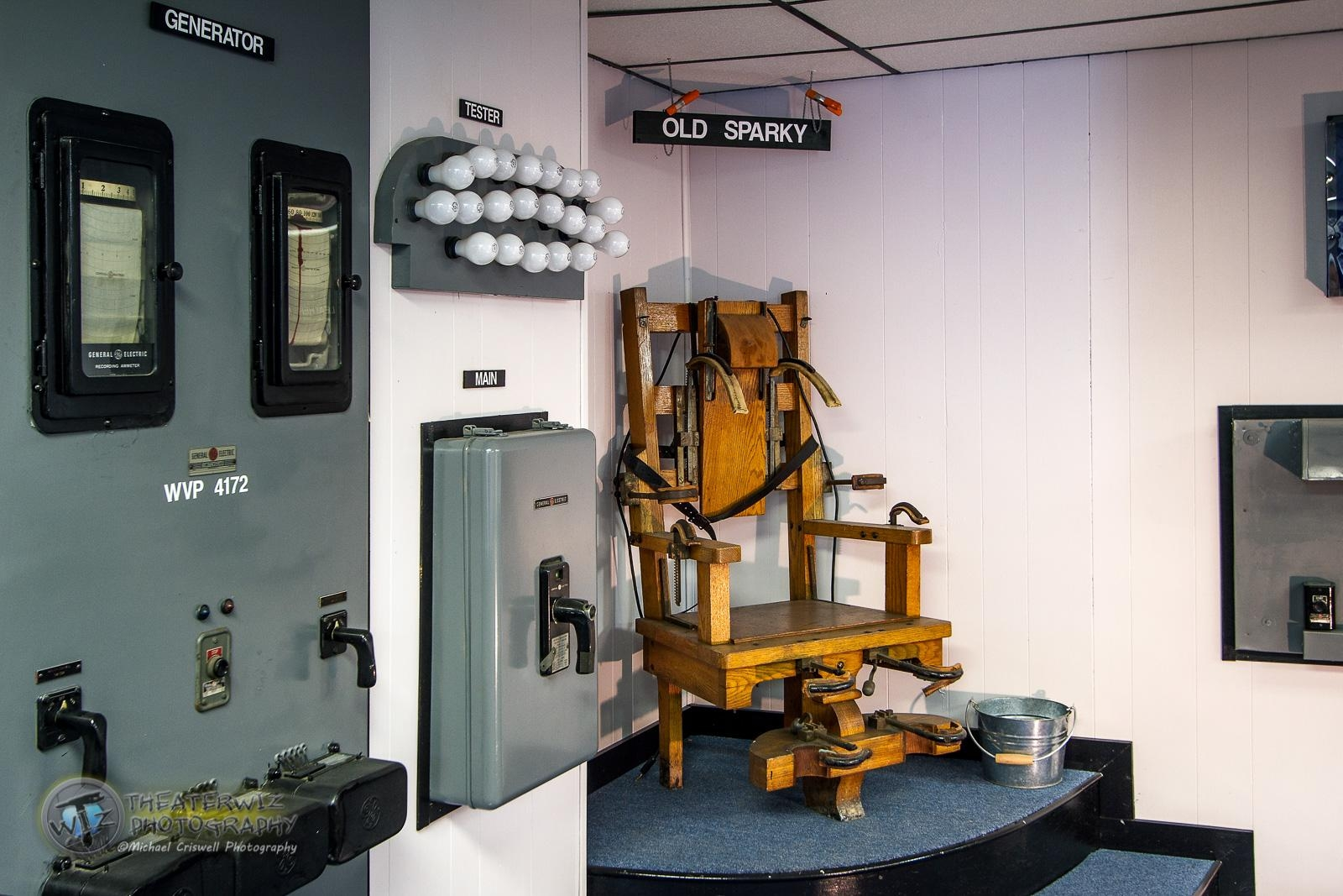 Old Sparky