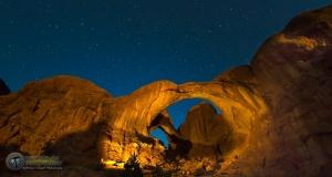 Moab Gazing