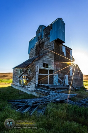 Broken Palouse