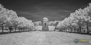 McKinley Memorial IR