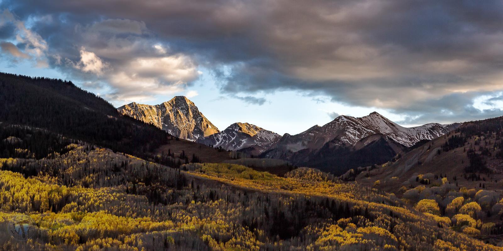 Capitol Peak II