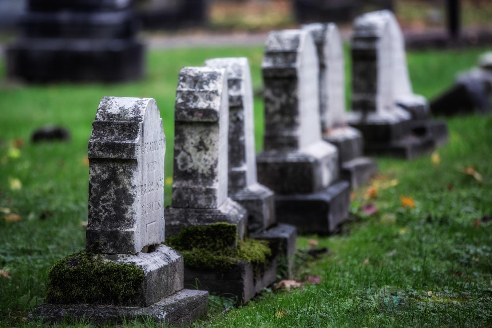 Mount Hope Cemetery 1
