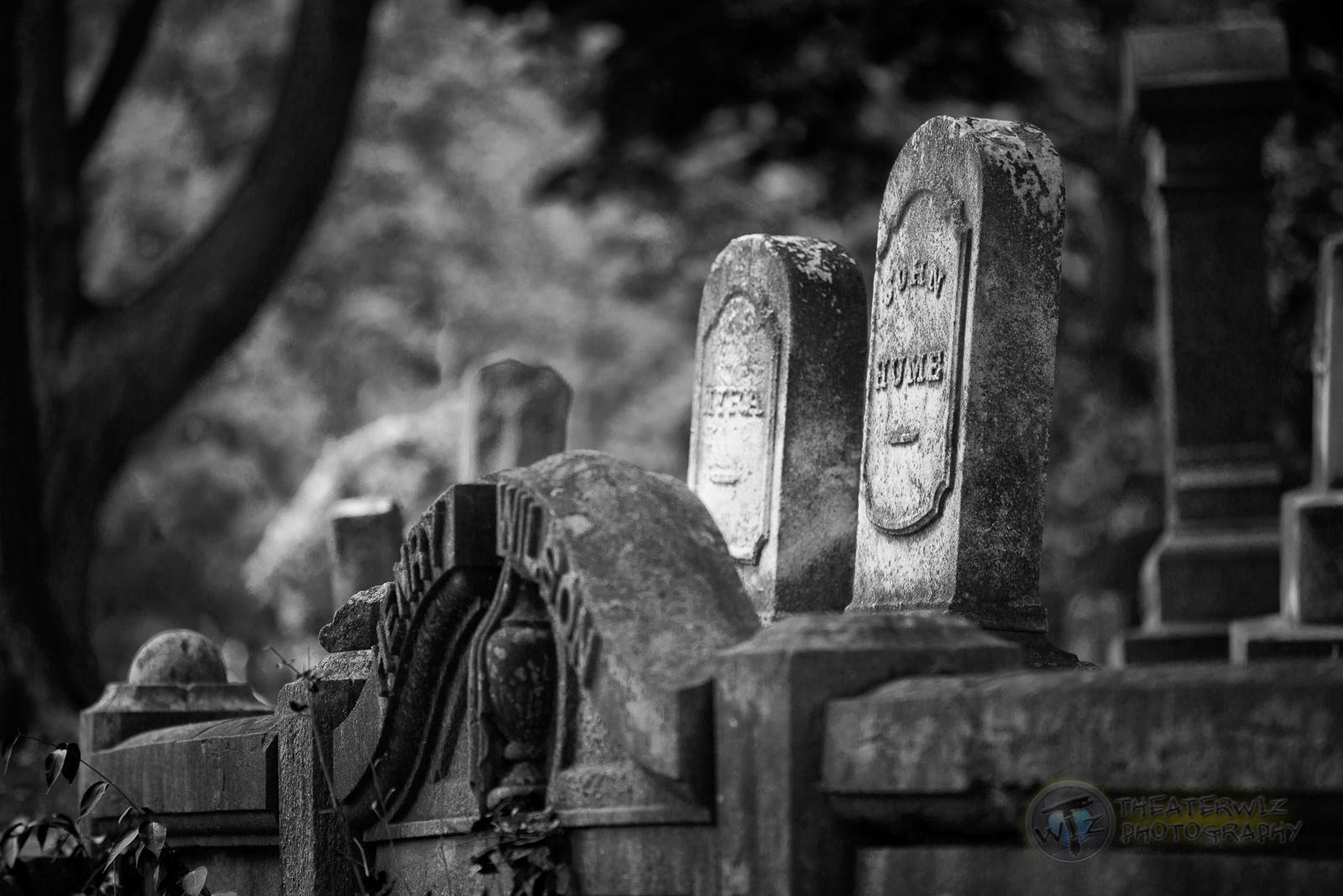 Mount Hope Cemetery 4
