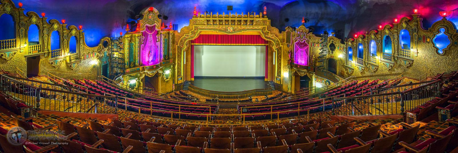 The Grand Palace Theater