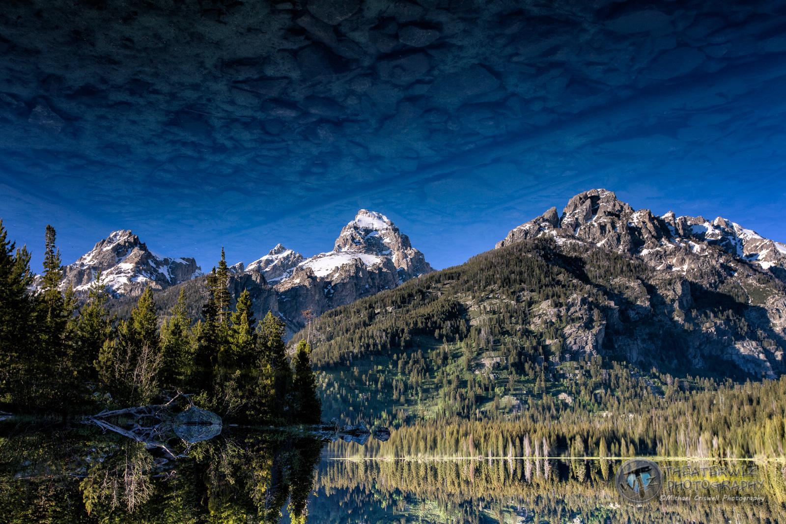 Taggart Lake 180