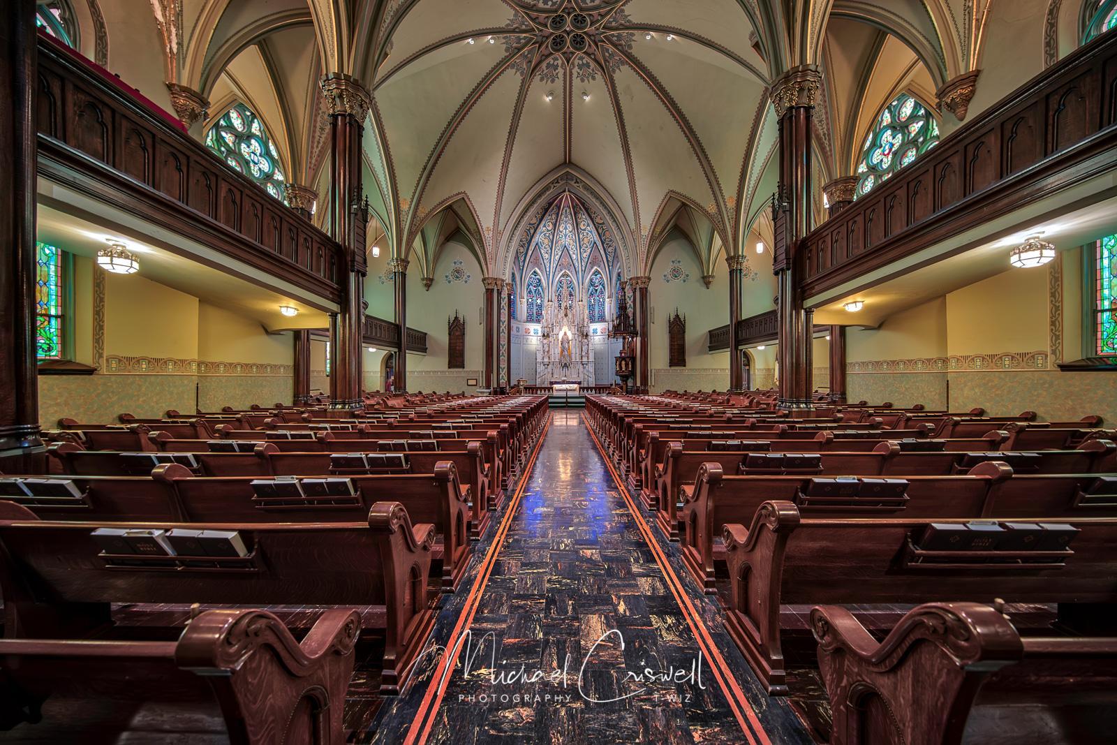 St Paul's Evangelical
