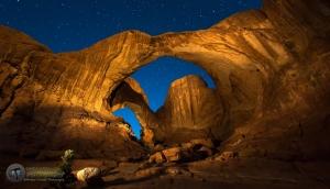 Moab Gazing II