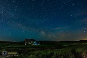 Starry Skies II