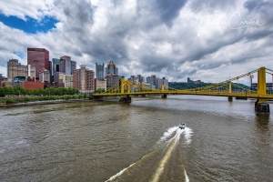 Cruisin the Allegheny