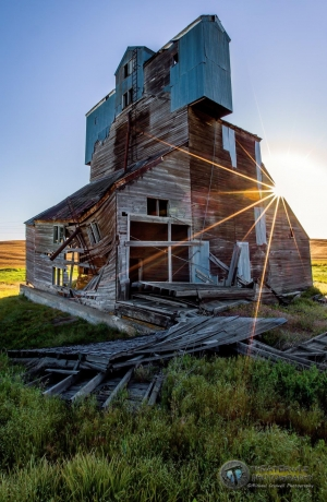 Abandoned Palouse
