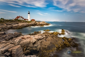 Portland Head Light II