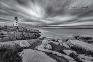 Peggys Point Light II