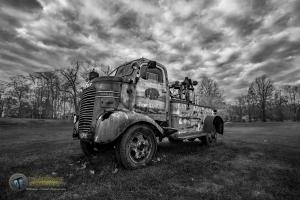 Cab-Over Dodge I