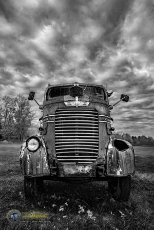 Cab-Over Dodge II