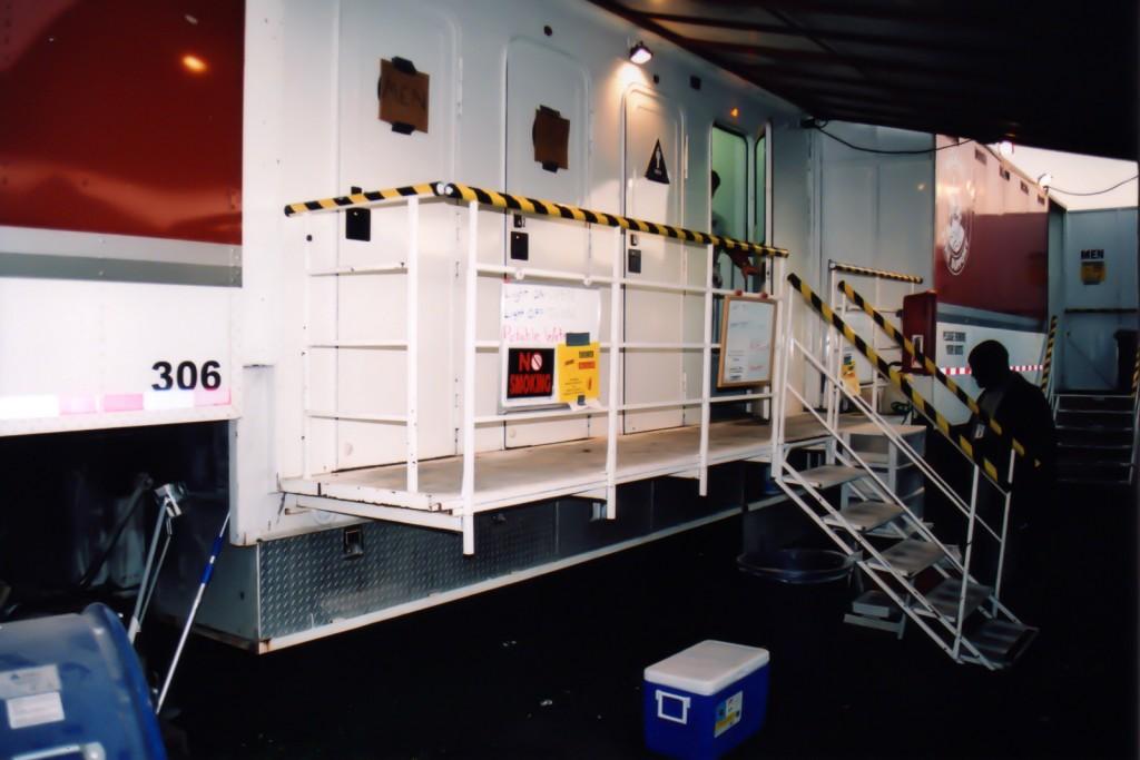 Hurricane Katrina Gulfport Seabees base