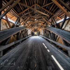 Blair Bridge NH