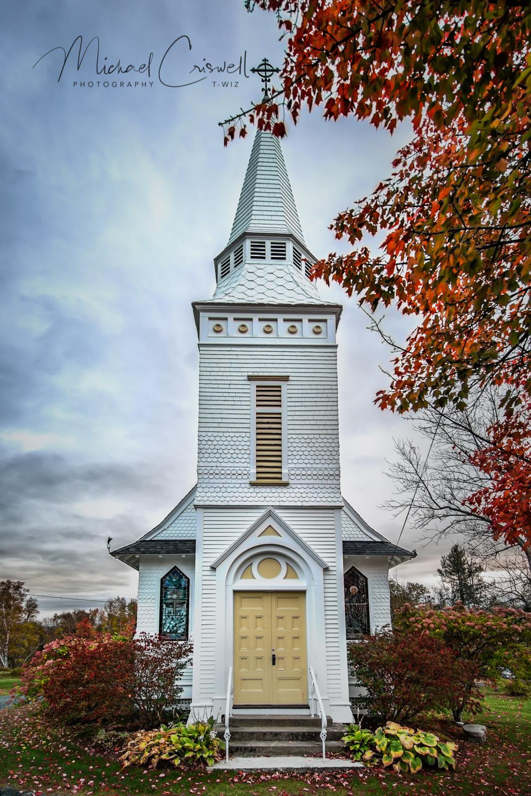 St Matthews Chapel