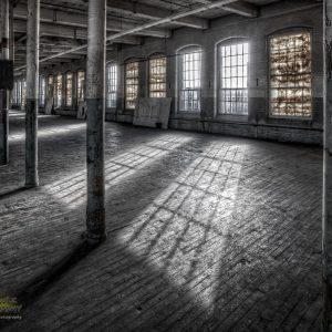 Everett Mill