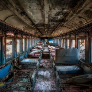 The Last Seat on 564