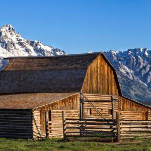 John's Barn