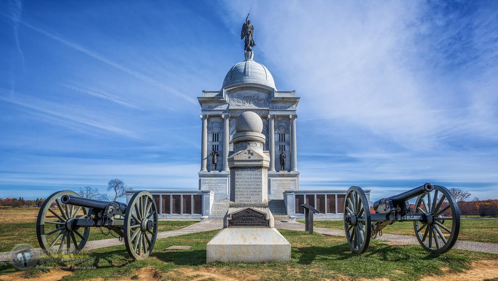 Pennsylvania Memorial