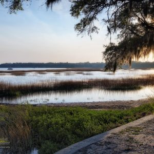 The Beauty of Beaufort