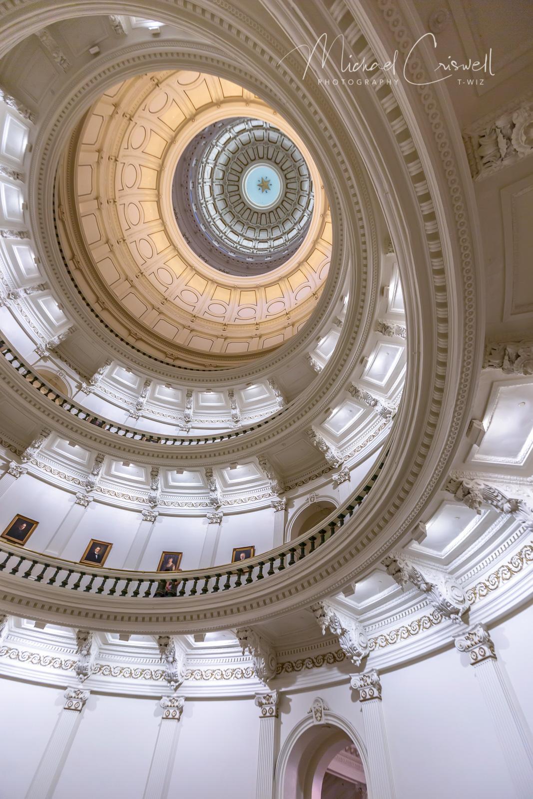 Capitol Ellipse