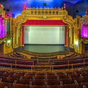 Grand Palace Theater