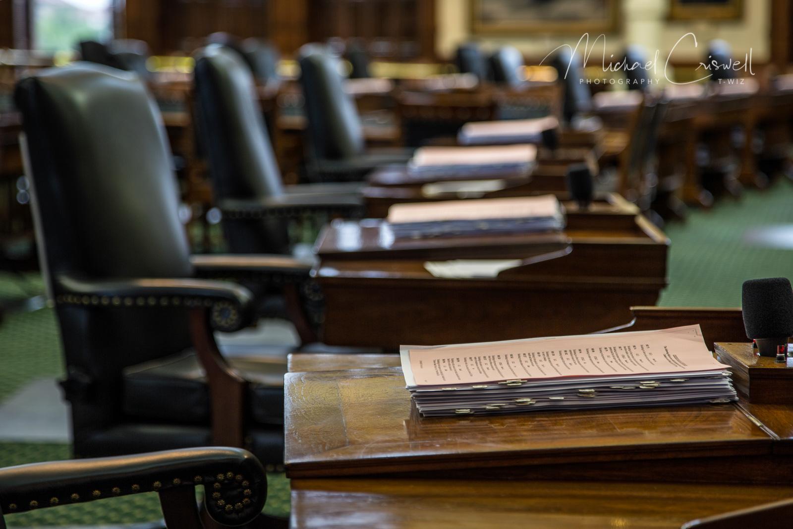 Senate Seat
