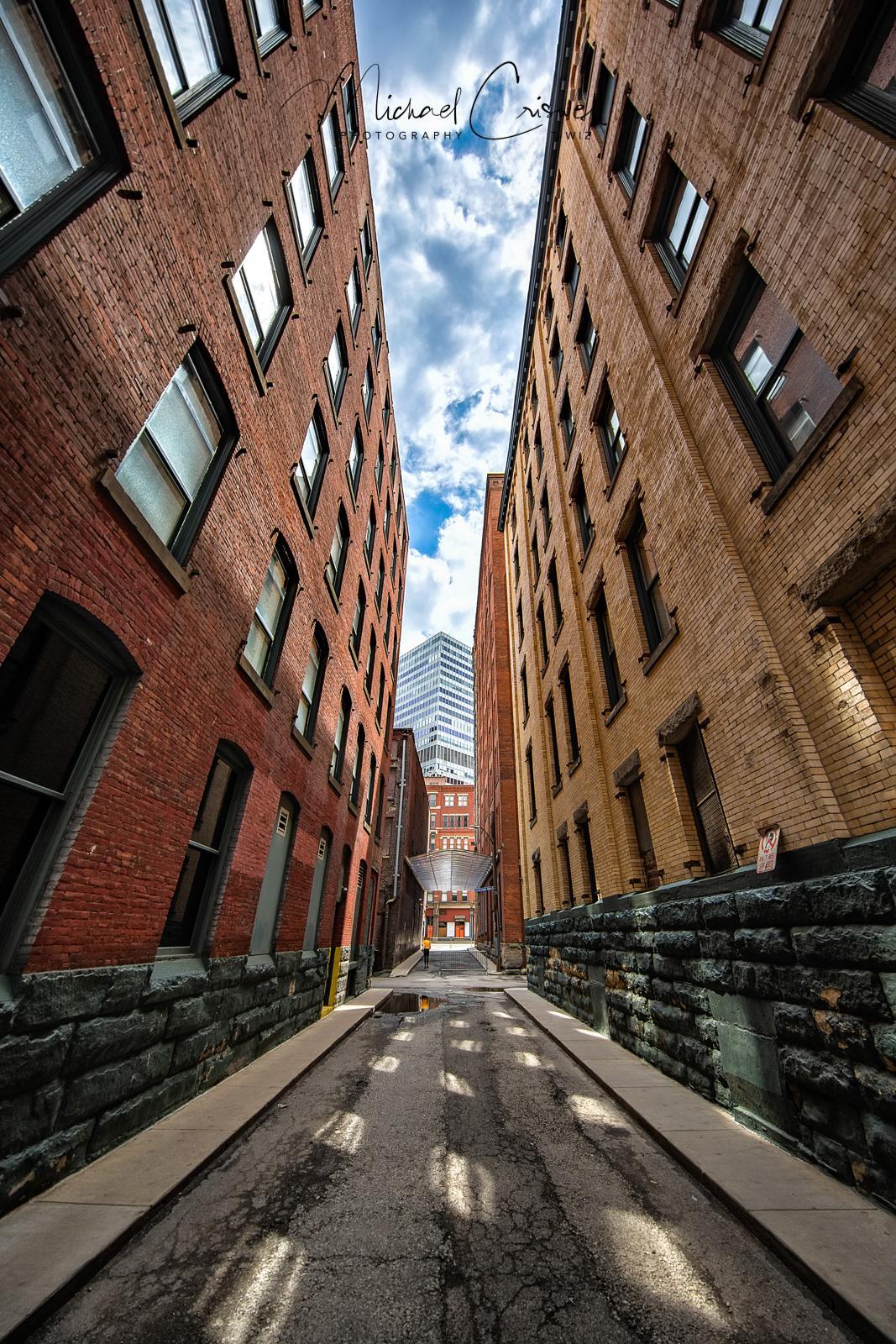 Slice of the City