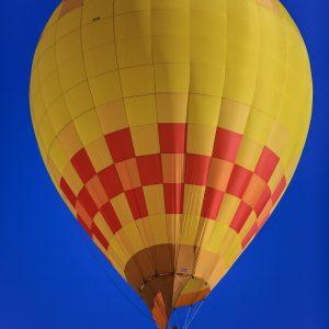 HOF Balloon Classic