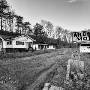 Wildwood Vacancy