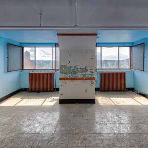 Mid-Orange Correctional Facility