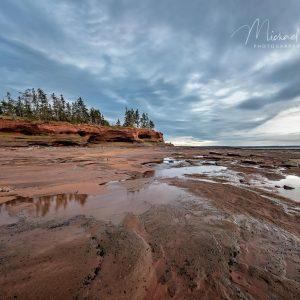 Bay of Fundy-Burntcoat